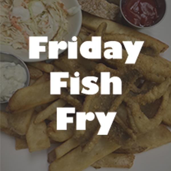 Fryday Fish